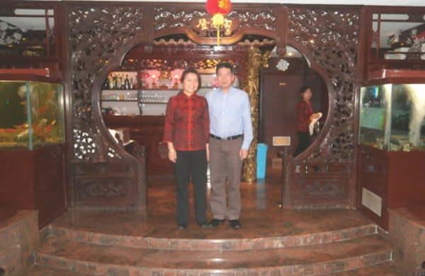 Restaurant Chinois A Rueil Malmaison