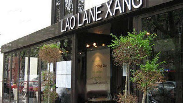 Lao Lane Xang 2